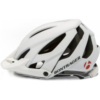 Bontrager Lithos Bike Helmet, White