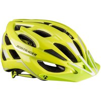 Bontrager Quantum Bike Helmet, Yellow