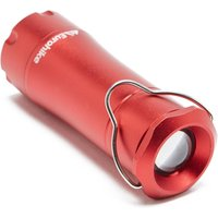 Eurohike 1W Aluminium Extendable Lantern & Torch, Red