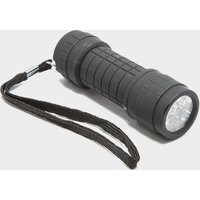 Eurohike 9 LED Torch, Black