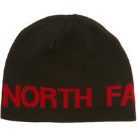 The North Face Reversible Banner Beanie, Black