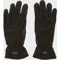 Sealskinz Sea Leopard Gloves - Black, Black