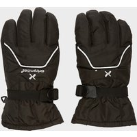 Extremities Winter Gloves, Black