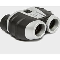 Eurohike 8 x 25 Binoculars, Black