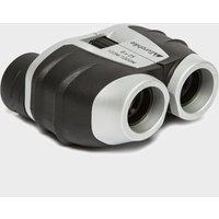 eurohike 8 x 25 binoculars  black, black
