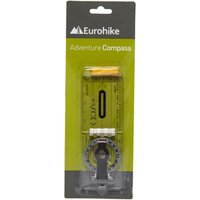 Eurohike Adventure Compass - Clear, Clear