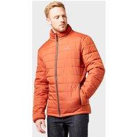 Freedom Trail Men's Blisco Padded Jacket, Orange