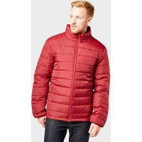 Freedom Trail Men's Blisco Padded Jacket, Red