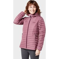 Berghaus Womens Elsdon Aq2 Waterproof Jacket  Grey