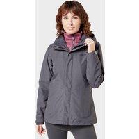 Berghaus Womens Maitland Gore-Tex 3 In 1 Jacket - Grey, Grey