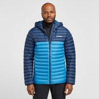 Berghaus Mens Claggan Insulated Jacket