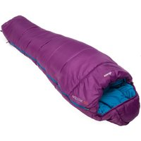 Vango Nitestar 250S Sleeping Bag, Purple