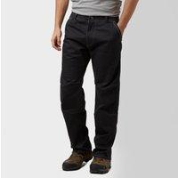 Kuhl Mens Slackr Trousers, Grey