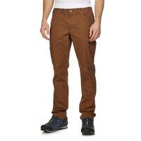 Marmot Mens Deacon Pants, Brown