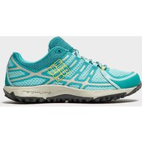Columbia Womens Conspiracy III Multi-Sport Shoe, Blue