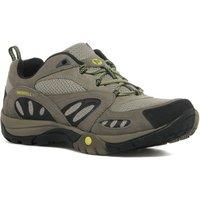 Merrell Womens Azura Low Profile Walking Shoe, Grey