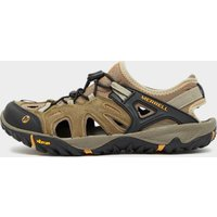 Merrell Men's All Out Blaze Sieve, Brown