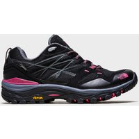 The North Face Womens Hedgehog Fastpack GORE-TEX Shoe, Black
