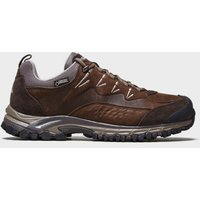 Meindl Womens Barcelona GORE-TEX Walking Shoe, Brown