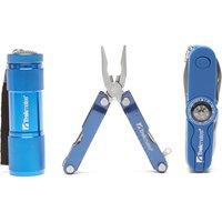 Trekmates Cobalt Tool Set, Blue