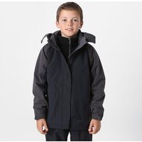 Peter Storm Kids Beat The Storm 3 in 1 Jacket, Grey