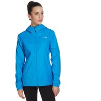 The North Face Womens Quest HyVent Jacket, Blue