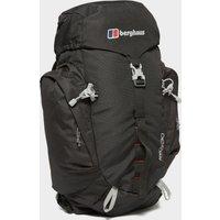 Berghaus Arrow 30 Backpack  Black