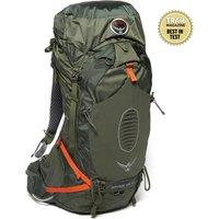 Osprey Atmos AG 65 Backpack (Medium), Green