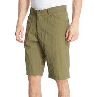 Jack Wolfskin Mens Sun Shorts, Khaki