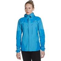 Berghaus Womens Light Trek Hydroshell Jacket, Blue