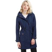 Peter Storm Womens Cedar Waterproof Jacket, Navy