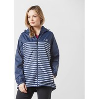 Peter Storm Womens Packable Jacket, Navy