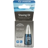 Lifeventure 15ml Shaving Oil, Assorted