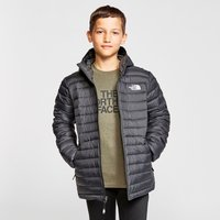The North Face Aconcagua Jacket Junior, Black