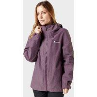 Technicals Women's Gradient 3in1 Jacket, Purple