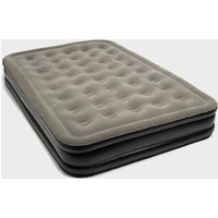 Outwell Flock Excellent Double Airbed, Brown