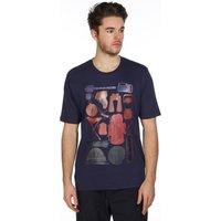 Peter Storm Mens Element T-Shirt, Navy