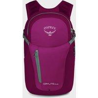 Osprey Daylite Plus 20L Daypack, Purple