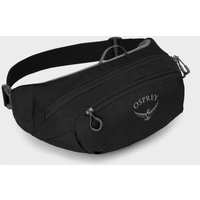 Osprey Daylite Waist - Black, Black