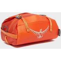 Osprey Ultralight Washbag Padded, Orange