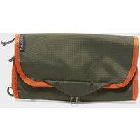 Osprey Washbag Roll - Orange, Orange
