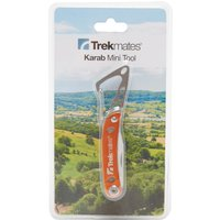 Trekmates Karab Mini Tool, Orange