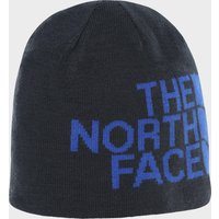 The North Face Men's Reversible Beanie, Navy