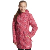Peter Storm Girls Splash Jacket, Pink