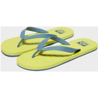 Reef Men's Chipper Flip Flop, Yellow