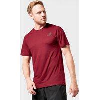 Adidas Men's FreeLift Tech Tee, Red