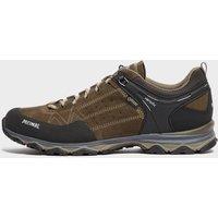 Meindl Men's Ontario GORE-TEX Walking Shoes, Grey