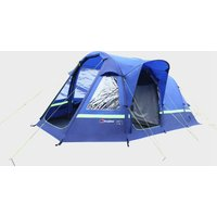 Berghaus Air 4 Man Family Tent - Blue, Blue