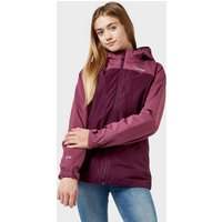 Berghaus Kids' Grasholm 3in1 Jacket, Purple