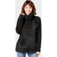 Peter Storm Women's Weekender Fleece, Black